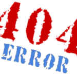 Como resolver um erro 404: Authors no Wordpress
