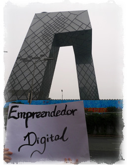 Fãs chineses do Empreendedor Digital!