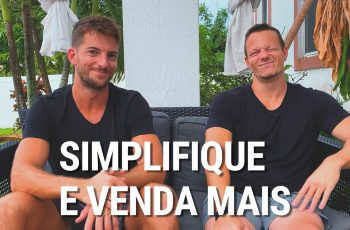 SIMPLIFIQUE E VENDA MAIS!
