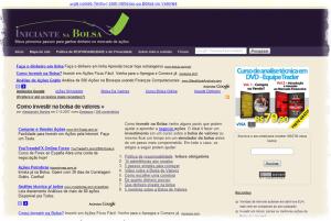 site iniciante na bolsa adsense