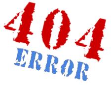 Como resolver um erro 404: Authors no WordPress