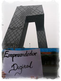 Fãs chineses do Empreendedor Digital!