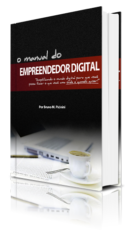 Manual do Empreendedor Digital