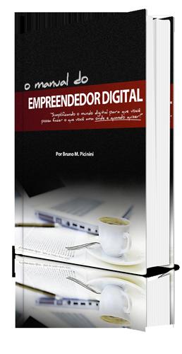 Manual do Empreendedor Digital